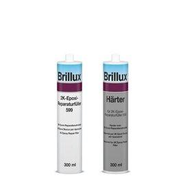 Brillux Brillux 2K-Epoxi-Reparaturfüller 599  (1 Set. 99,90€)