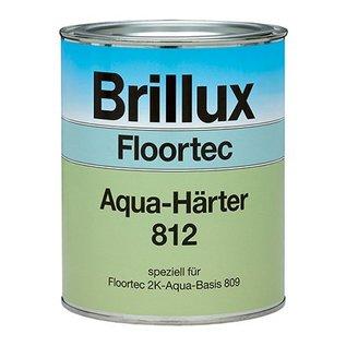 Brillux Floortec 2K-Aqua-Dickschicht 810
