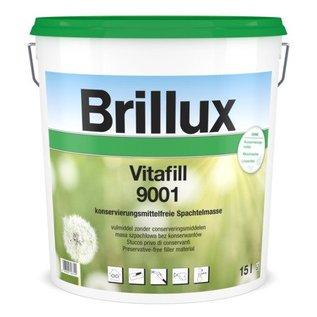 Brillux Vitafill 9001 Spachtelmasse  (1 Kg. 3,76€)