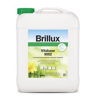 Brillux Vitabase 9002 Tiefgrund  (1 L. 4,90€)