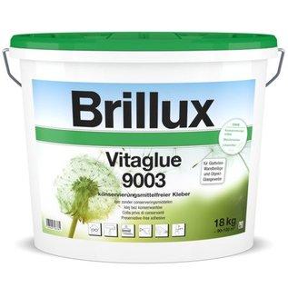 Brillux Vitaglue 9003 Kleber  (1 Kg. 3,11€)