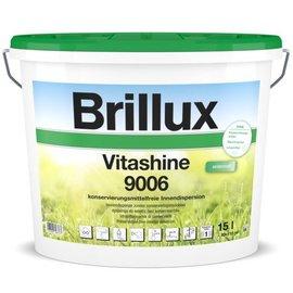 Brillux (Preisgr. suchen) Vitashine 9006 seidenmatt*