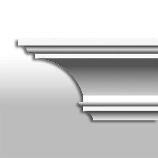 Brillux Polystyrol-Profil PS 2511  (1 lfm 8,75€)