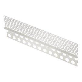 Brillux WDVS Dachbelüftungsprofil 3513  /2,50lfm