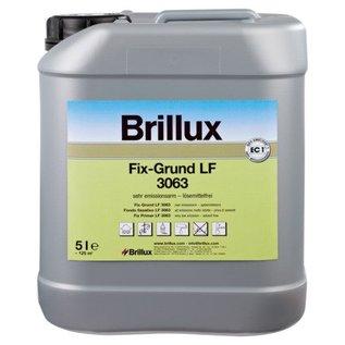 Brillux Brillux Fix-Grund LF 3063 /2,5 Kg.
