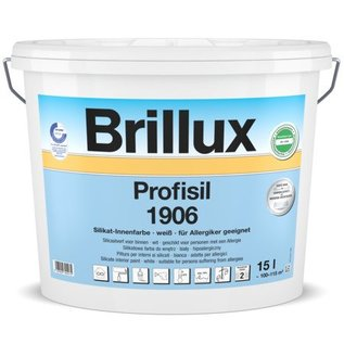 Brillux (Preisgr. suchen) Brillux Profisil 1906