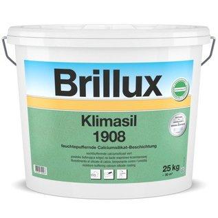 Brillux (Preisgr. suchen) Brillux  Klimasil 1908  / 25 Kg