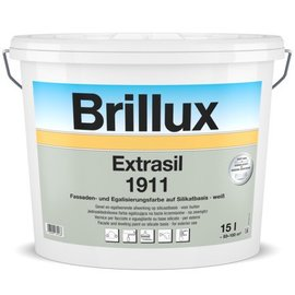 Farbton: ?  Preisgr.   suchen    >> hier <<  Brillux  Extrasil 1911