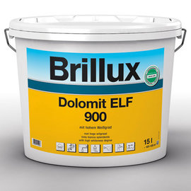 Brillux (Preisgr. suchen) Brillux Dolomit ELF 900  (1 L. 5,06€)
