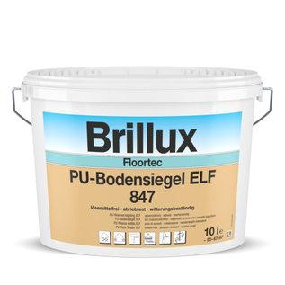 Brillux (Preisgr. suchen) Floortec PU-Bodensiegel ELF 847