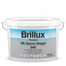 Preisgr.   suchen    >> hier <<  Floortec 2K-Epoxi-Siegel 848 einschl. Härter