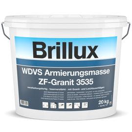 Brillux (Preisgr. suchen) WDVS Armierungsmasse ZF-Granit 3535