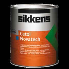 Sikkens Cetol Novatech