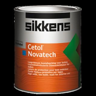Sikkens Farben Sikkens Cetol Novatech