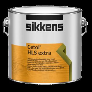 Sikkens Farben Sikkens Cetol HLS Extra