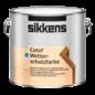 Sikkens Cetol Wetterschutzfarbe  Wasserbasierte