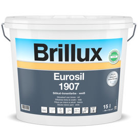 Brillux Eurosil 1907