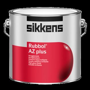 Sikkens Farben Rubbol AZ Plus