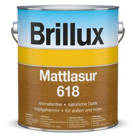 Farbton: ?  Preisgr.   suchen    >> hier <<  Mattlasur 618