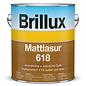 Brillux (Preisgr. suchen) Mattlasur 618