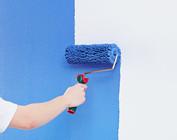 Wand- und Deckenfarbe Innen