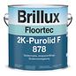 Farbton: ?  Preisgr.   suchen    >> hier <<  Floortec 2K-Purolid F 878 einschl. Floortec PU-Härter 879
