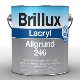 Brillux Brillux Lacryl Allgrund 246* Sonderpreis