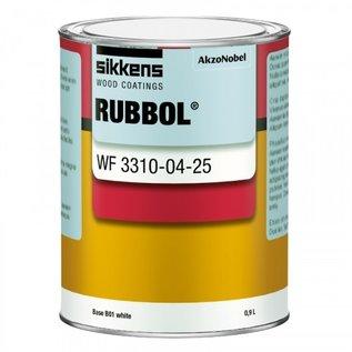 Farbton: ?  Preisgr.   suchen    >> hier <<  Sikkens RUBBOL® WF 361 neu 3310-04-25