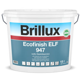 Brillux Ecofinish ELF 947
