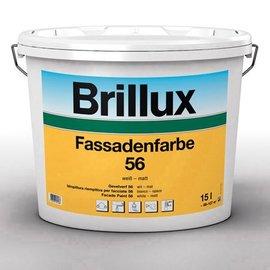 Brillux Fassadenfarbe 56*