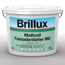 Farbton: ?  Preisgr.   suchen    >> hier <<  Brillux Mattosil 960 *