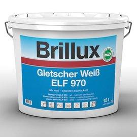 Brillux Brillux Gletscher Weiß ELF 970*