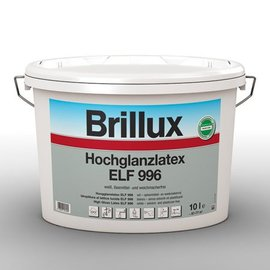 Brillux Hochglanzlatex ELF 996*