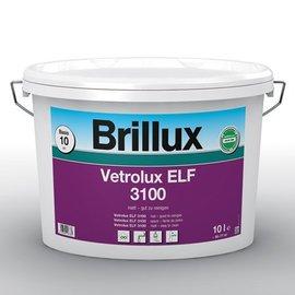 Brillux (Preisgr. suchen) Vetrolux ELF 3100*