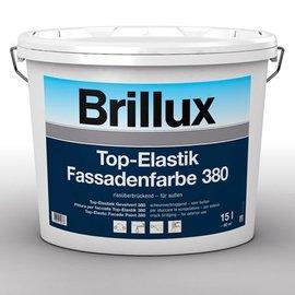 Farbton: ?  Preisgr.   suchen    >> hier <<  Top-Elastik Fassadenfarbe 380*
