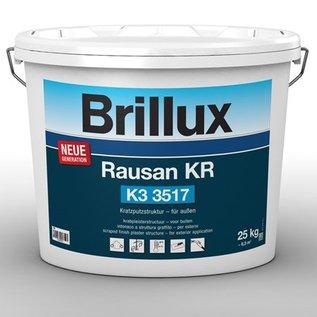 Farbton: ?  Preisgr.   suchen    >> hier <<  Brillux Rausan KR K3 3517