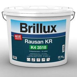 Farbton: ?  Preisgr.   suchen    >> hier <<  Brillux Rausan KR K4 3518*