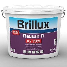 Farbton: ?  Preisgr.   suchen    >> hier <<  Brillux Rausan R K2 3509*