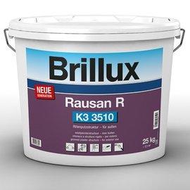 Farbton: ?  Preisgr.   suchen    >> hier <<  Brillux Rausan R K3 3510*