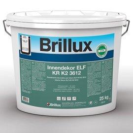 Brillux (Preisgr. suchen) Innendekor ELF KR K2 3612*