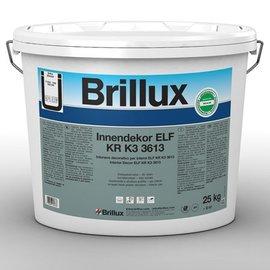 Brillux (Preisgr. suchen) Innendekor ELF KR K3 3613*