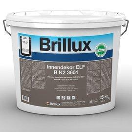 Brillux (Preisgr. suchen) Innendekor ELF R K2 3601*