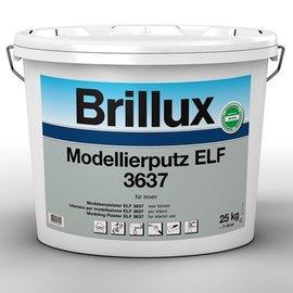 Brillux (Preisgr. suchen) Modellierputz ELF 3637*