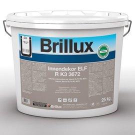 Brillux (Preisgr. suchen) Brillux Innendekor ELF R K3 3672*