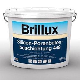 Brillux (Preisgr. suchen) Porenbeton  Beschichtung 449*