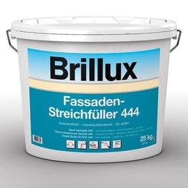 Brillux (Preisgr. suchen) Fassaden Streichfueller 444*