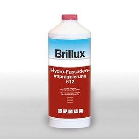 Brillux Brillux Hydro - Fassaden Imprägnierung 512*