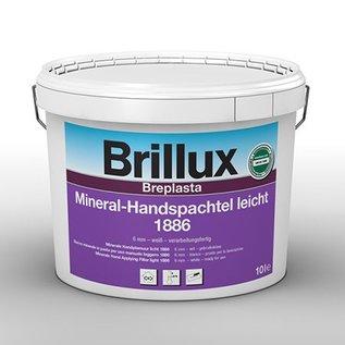 Brillux Mineral Handspachtel leicht 1886