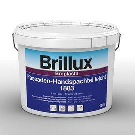 Brillux Fassaden-Handspachtel leicht 1883*