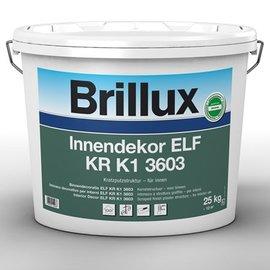 Brillux Innendekor ELF KR K1 3603*